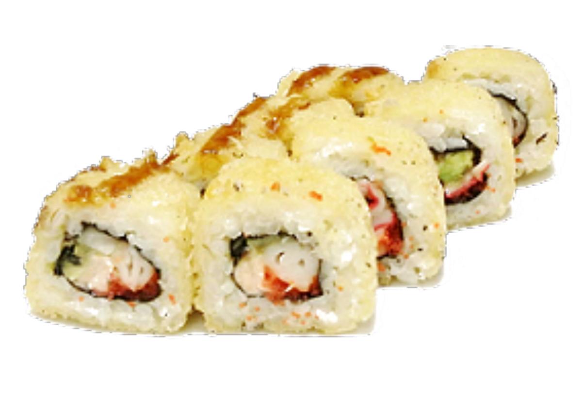 Nr.76 Crunchy Crab